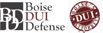 Boise DUI Defense